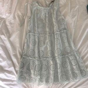 loft dress with tags